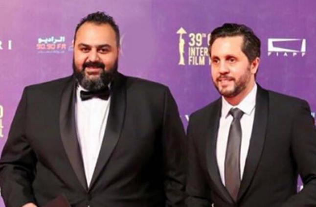 بالفيديو- هكذا بدأت صداقة شيكو وهشام ماجدمي جودة