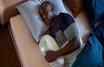 روبوت يعالج الأرق واضطرابات النوم