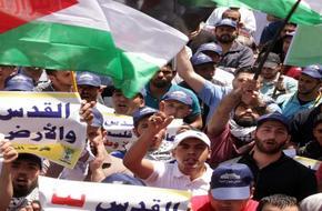 """الأردن و""""صفقة القرن"""": رفض سياسي رغم الضغوط الاقتصادية"""
