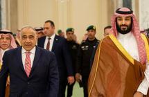 محمد بن سلمان: نضع كل إمكانات وخبرات السعودية في خدمة العراق | البوابة