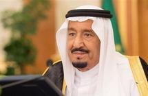 خادم الحرمين الشريفين يبعث رسالة خطية للرئيس المصري