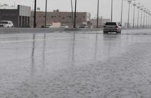الأرصاد تُحذر من أمطار رعدية على بعض محافظات منطقة مكة المكرمة