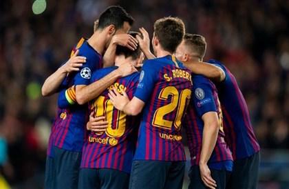 برشلونة يعارض إقامة مباريات دوري الأبطال في ويك إند