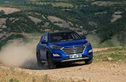 أخبار | هيونداي توسان تفوز بجائزة الأفضل Car of the Year Egypt - ContactCars.com