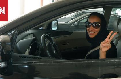 سفارة السعودية بواشنطن تدعو الناشطة المعارضة منال الشريف إلى زيارتها