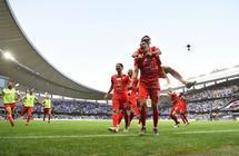أهداف مباراة النجم الساحلي والهلال 2-1 نهائي كأس زايد للأندية الأبطال   البوابة