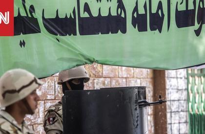 """بـ""""خبرات سابقة"""".. الجيش المصري يشارك في تأمين استفتاء تعديل الدستور"""