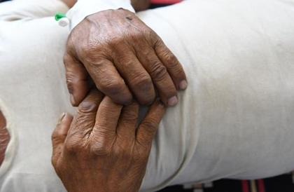 السلّ لا يرحم فقراء الهند