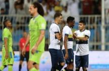 صورة: ترتيب الدوري السعودي بعد فوز نادي النصر على الفتح وتخطي الاتحاد للاتفاق