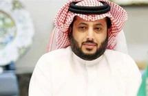 أول تعليق من تركي آل الشيخ بعد فوز بيراميدز أمام الأهلي