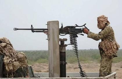 الجيش اليمني ينتزع منطقة استراتيجية من الحوثيين في حجةالجيش اليمني ينتزع منطقة استراتيجية من الحوثيين في حجة