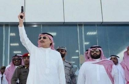 الأهالي يرتقبون إطلاق رصاصة أمير جازان - صحيفة صدى الالكترونية