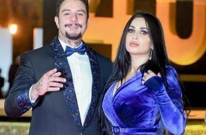 بالصور- أول ظهور لأحمد الفيشاوي وزوجته ندى بعد شائعات انفصالهمارحيم ترك