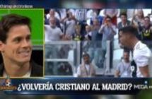 إغيري : رونالدو لن يعود إلى مدريد