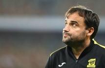 سييرا يروى سبب قلقه في مباراة الاتحاد امام الاتفاق