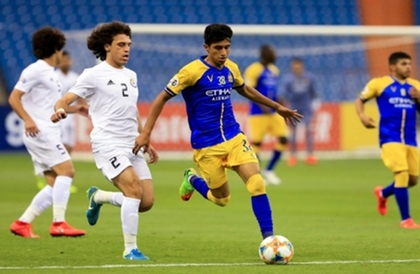 موعد مباراة النصر القادمة ضد الزوراء في دوري أبطال آسيا