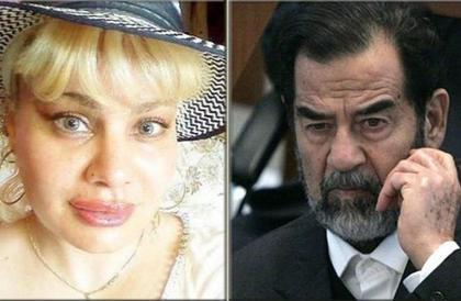 فتاة تدعي أنها ابنة صدام حسين.. وخطأ في وثيقة الميلاد يفضحها