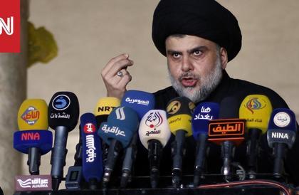 """الصدر يصف السيسي بـ""""متسلط"""".. ويحذر من """"مخاوف"""" استعانة السعودية بأمريكا"""
