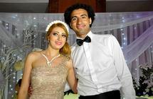 علي ربيع وندى محمود يحذفان الصور التي جمعتهما ما عدا هاتين الصورتين!مي جودة