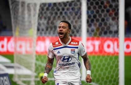 الدوري الفرنسي .. ديجون يفوز على رين وليون يتخطى أنجيه