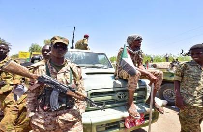 السودان: حكومة مدنية بقوة الأمر الواقع