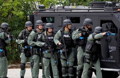 فلوريدا: توقيف رجل هدد أعضاء ديمقراطيين بالكونغرس