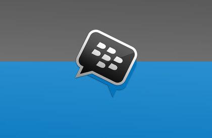 الإعلان رسميًا عن إغلاق تطبيق الدردشة الشهير BlackBerry Messenger في اليوم 31 مايو - إلكتروني