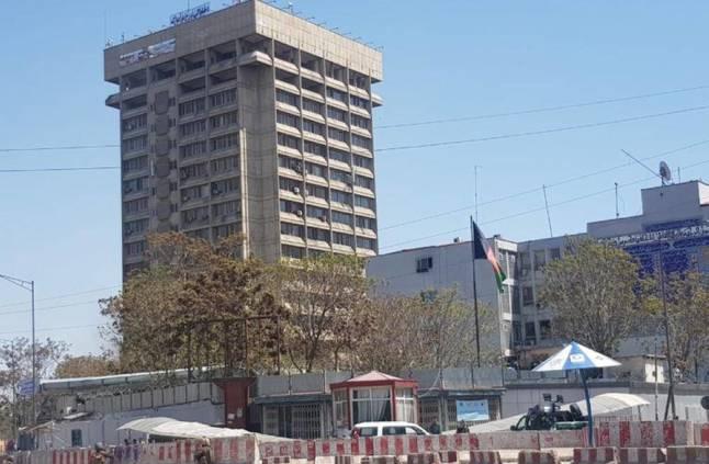 انفجار وإطلاق نار في العاصمة الأفغانية