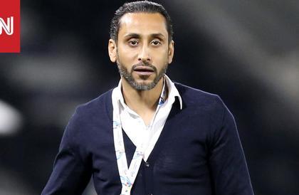 سامي الجابر يرد على هجوم رئيس الهلال عليه بعد خسارته نهائي كأس زايد