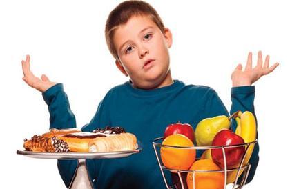 اختبار جيني يحدد الأطفال المعرضين للإصابة بالسمنة المفرطة في المستقبل