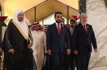 رئيس «الشورى» من قمة بغداد: جففوا منابع الإرهاب.. وافضحوا تنظيماته