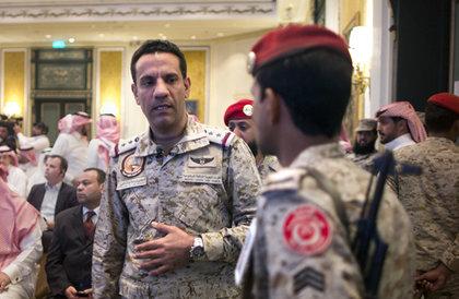 التحالف يعلن نجاح عملية عسكرية في العاصمة صنعاء