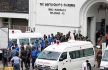 """تفاصيل صباح """"القيامة"""" الدامي في سريلانكا.. والقتلى بالعشرات"""