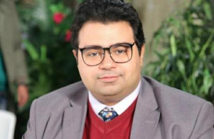 إسلام إبراهيم للحاقدين: هبقي أحسن وأهم منكم في يوم من الأيامنهال ناصر