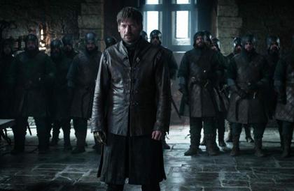 تعرف على موعد عرض ثاني حلقات الموسم الأخير من Game Of Thronesمروة لبيب