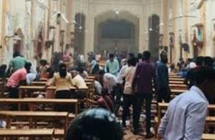 السفارة السعودية في سريلانكا تحذر بعد مقتل 50 وإصابة 280