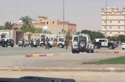 كشف تفاصيل جديدة بشأن الهجوم الإرهابي: المنفذون يحملون أسلحة رشاشة وقنابل