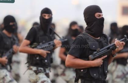 جنودنا البواسل يدحرون الإرهاب في الزلفي .. هنيئا لهذا الوطن