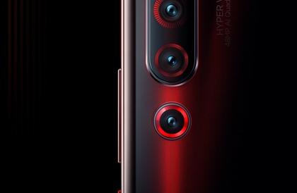 الكشف عن المواصفات التقنية الكاملة للهاتف Lenovo Z6 Pro قبيل الإعلان الرسمي - إلكتروني