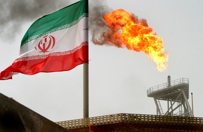 اليابان: قرار واشنطن حول النفط الإيراني سيؤثر على الاقتصاد الياباني بشكل محدود