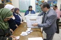 استفتاء التعديلات الدستورية في مصر: تعتيم يكرّس مأزق النظام
