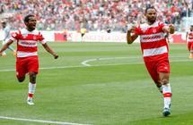 النجم التونسي يتأهل لنصف نهائي الكونفيدرالية على حساب الهلال السوداني