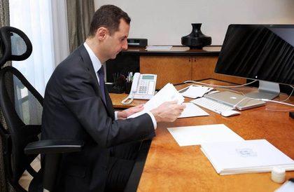 إدارة إنستغرام تغلق حساب الرئاسة السورية