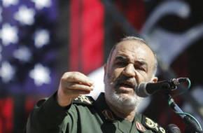 أول تصريح لقائد الحرس الثوري الإيراني الجديد... خطط وتهديدات
