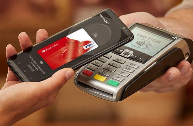 خدمة الدفع عبر الأجهزة المحمولة Samsung Pay تكسر حاجز 14 مليون مستخدم على الصعيد العالمي - إلكتروني
