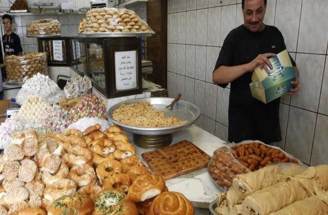 وصل سعرها لـ300 جنيهًا.. تعرف على الحلوى الأكثر طلبًا في رمضان