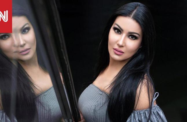 """الخشاب تتهم أحمد سعد بـ""""الشروع بالقتل"""".. وتكشف تفاصيل عن زواجها به"""