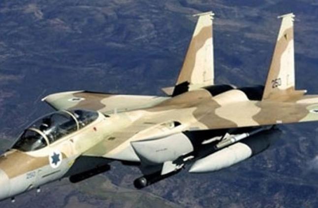 طيران الاحتلال الإسرائيلي ينتهك الأجواء اللبنانية