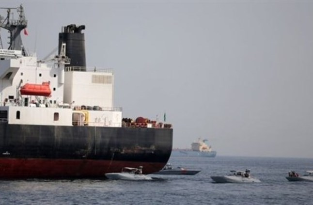 """واشنطن: إيران شجعت على تنفيذ """"هجوم ناقلات النفط"""""""