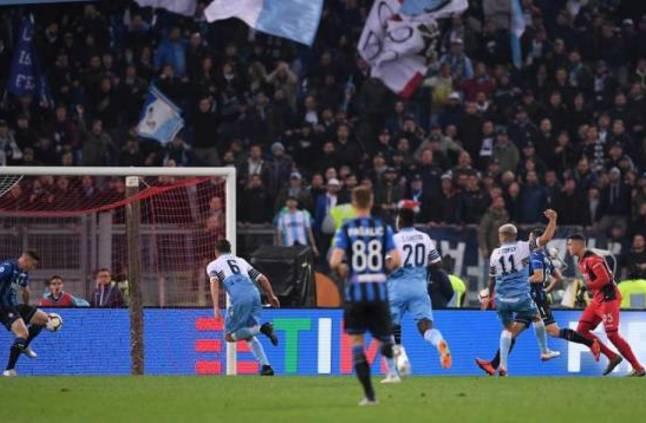 لاتسيو يحرز لقب كأس إيطاليا.. للمرة السابعة
